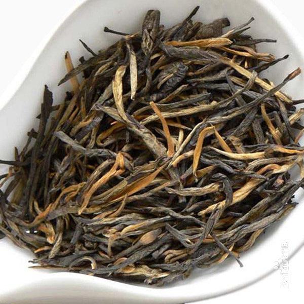YunnanBlackTea