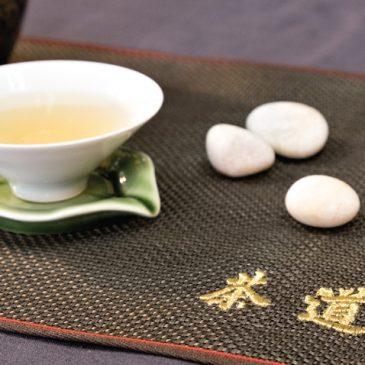大滇说茶1001夜之2 普洱茶的分类