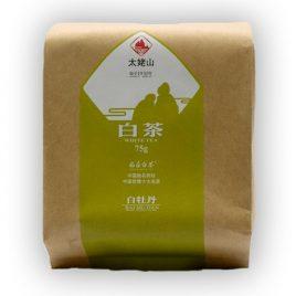 Bai Mu Dan – Fuding White Tea – TaiMuShan – 2013 – 75g