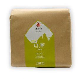 Bai Mu Dan – Fuding White Tea – TaiMuShan – 2014 – 200g