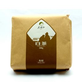 Longevity Eyebrow – Fuding White Tea – TaiMuShan – 2014 – (L)