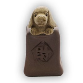 ToothPickHolder – Decoration – Tea Pet – Yixing