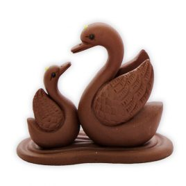 Swan – Decoration – Tea Pet – YixingFangZheng
